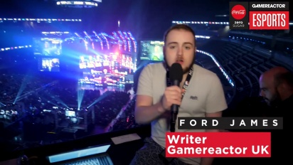 COD Champs 2017 – It's the weekend, baby