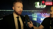 COD Champs 2017 - Entrevista a Phil 'Momo' Whitfield
