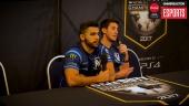 COD Champs 2017 – Conferencia de prensa de Team EnVyUs