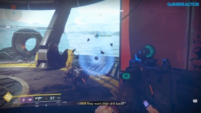 Destiny 2 - Gameplay en PC - Asalto en Espiral Invertida