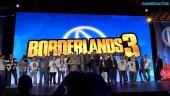 Borderlands 3 - Vídeo avance