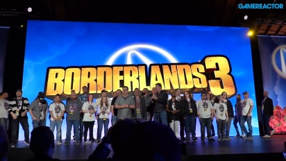 Borderlands 3 - Vídeo avance
