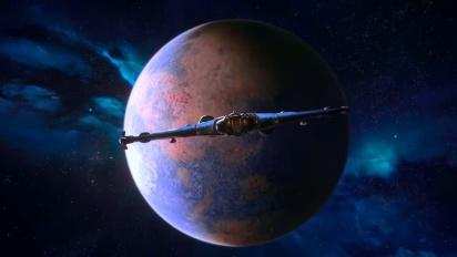 Star Citizen - MISC: Reliant