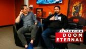 Doom Eternal - Entrevista a Marty Stratton y Hugo Martin
