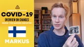 Gamereactor frente al Coronavirus: Markus desde Finlandia #4