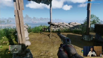 Crysis Remastered - Replay del Livestream