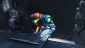 Metroid Dread - Nintendo Treehouse: Live E3 2021 (Part 1)