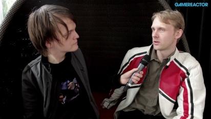 The Spookening - entrevista GDC de lanzamiento