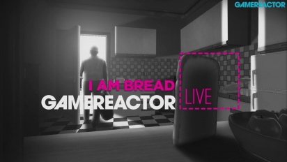 I am Bread - Repetición del Livestream