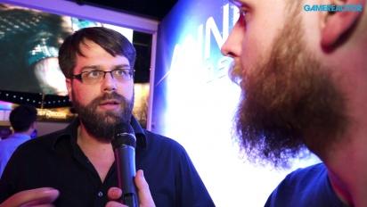 Anno 2205 - Entrevista a Dirk Riegert