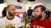 Mother Russia Bleeds - Entrevista a Alexandre Muttoni