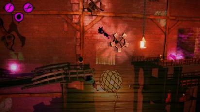 Shadow Puppeteer - Nintendo eShop Trailer