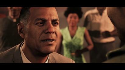 Mafia III - Tráiler español de la historia One Way Road
