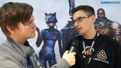 DropZone - Stuart Jeff Interview