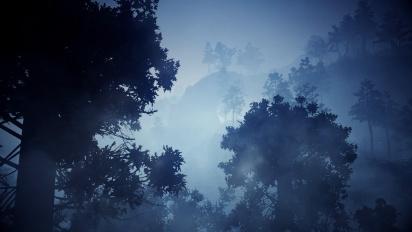 Black Desert Online - Dark Knight teaser trailer