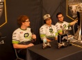 COD Champs 2017 – Conferencia de prensa de OpTic Gaming