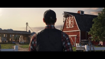 Farming Simulator 19 - Official CGI Reveal Trailer