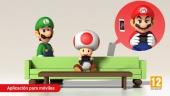 Nintendo Switch Online - Tráiler general en español