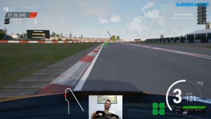 Assetto Corsa Competizione - Replay del Livestream con el Acceso Anticipado