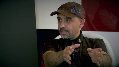iDÉAME - Conversaciones Enric Álvarez y Pedro González