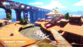 Team Sonic Racing - Market Street OST Trailer