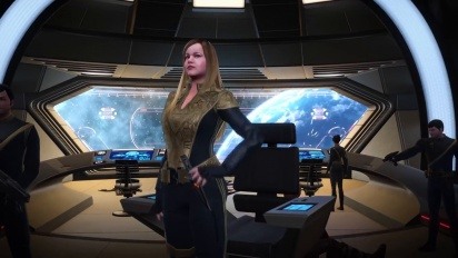 Star Trek Online - Mirror of Discovery Launch Trailer