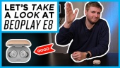 Beoplay E8 2.0 - Quick Look