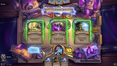 Hearthstone - Rise of Shadows Trailer