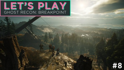Let's Play Ghost Recon: Breakpoint - Episode 8
