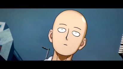 One Punch Man: A Hero Nobody Knows - Trailer de Gameplay en Español
