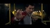 Marvel Studios Shang-Chi y la Leyenda de los 10 Anillos - Teaser Oficial