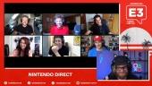 Nintendo Direct E3 2021 - Previa, reacciones y análisis