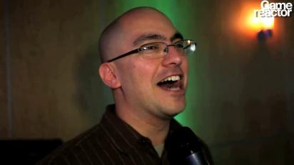 GDC 11: Ghostbusters: Sanctum of Slime - entrevista