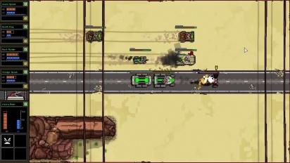 Convoy - Release Announcement Trailer
