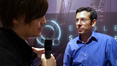Endless Space 2 -  Entrevista a Romain de Waubert de Genlis