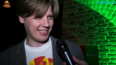 Superhot - Entrevista a Piotr Iwanicki
