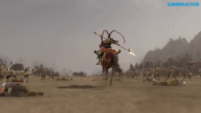 Dynasty Warriors 9 - Video Review