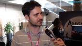 Aragami VR - Entrevista a David León
