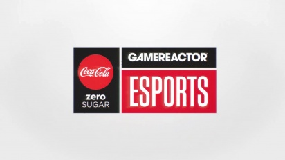 Coca-Cola Zero Sugar and Gamereactor's Weekly Esports Round-up S02E33