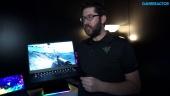 CES19: Razer Blade 15 y Raptor 27 - Entrevista a Kevin Sather