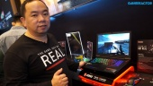 CES19: MSI GT75 Titan RTX 2080 - Entrevista a Alex Lin