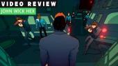 John Wick Hex - Review en Vídeo