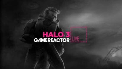 Halo 3 - Replay del Livestream