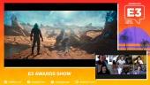 E3 2021 - ¿Qué nos ha parecido el primer E3 100% digital?