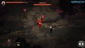 Death Trash - Gameplay de su demo
