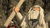 Lego Lord of the Rings - Mac Trailer