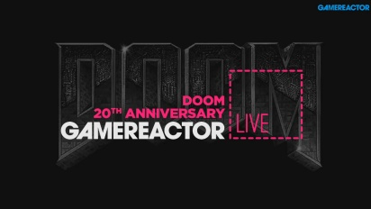 Doom 20 Aniversario - repetición del Livestream
