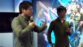 Monster Hunter 4 Ultimate - Preguntas y respuestas con los fans