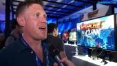 Ratchet & Clank - Entrevista a Shaun McCabe