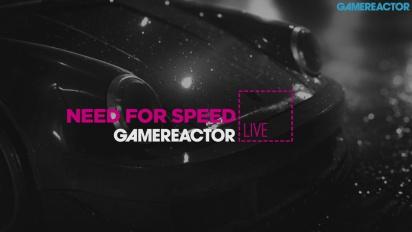 Need for Speed - Repetición del livestream de lanzamiento